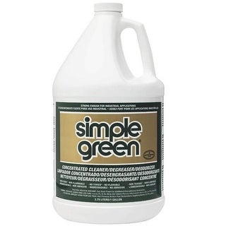 Simple Green 2710200613005 Cleaner and Degreaser, Sassafras Scent, 1 Gallon