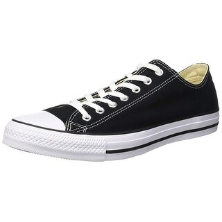 Converse Womens All Star Ox Low Top Lace Up Fashion Sneakers