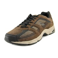 Avia Volante Country Men  Round Toe Synthetic Brown Sneakers