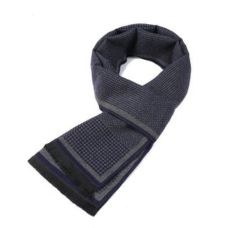 Link to Men's Cashmere Color Matching Fashion Scarf Similar Items in Scarves & Wraps