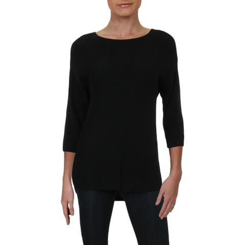 Philosophy Womens Sweater X Rayon - Black - XS