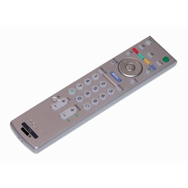 OEM Sony Remote Control: KDL-40V2000, KDL-46V2000, KDL40V2000, KDL46V2000