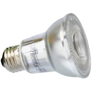 Sylvania 74055 PAR20 Ultra LED Light Bulb, 8 Watt, 3000K