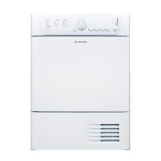Summit TCL73XNAADA Front-Loading Electric Dryer