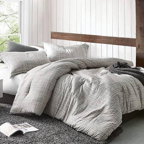 Cinder Union Oversized Comforter - 100% Cotton