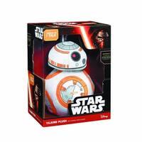 "Star Wars The Force Awakens 15"" Talking Plush BB-8 - multi"