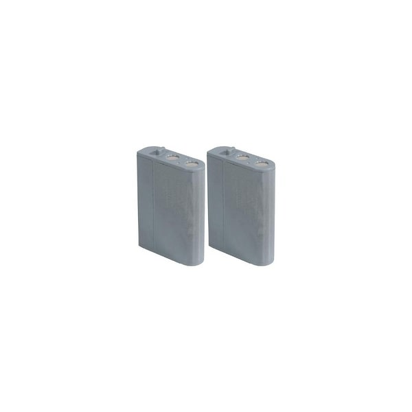 Replacement Battery For AT&T EP562 / EP5922 Phone Models (2 Pack)
