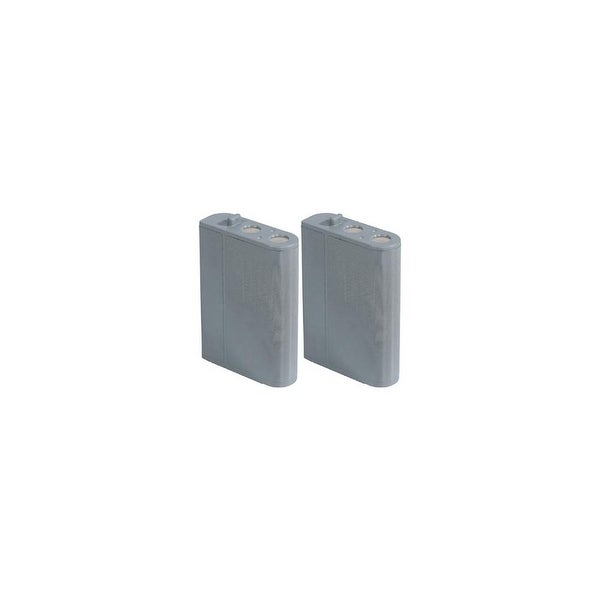 Replacement Battery For AT&T GEJ-TL26413 / CPH-490 Battery Models (2 Pack)