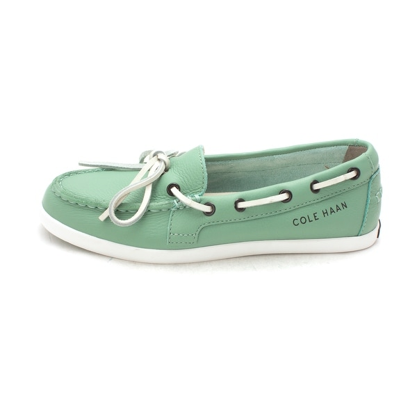 Cole Haan Womens Cherinesam Closed Toe Boat Shoes