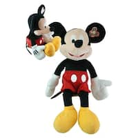 "Mickey Mouse 25"" Stuffed Toy"