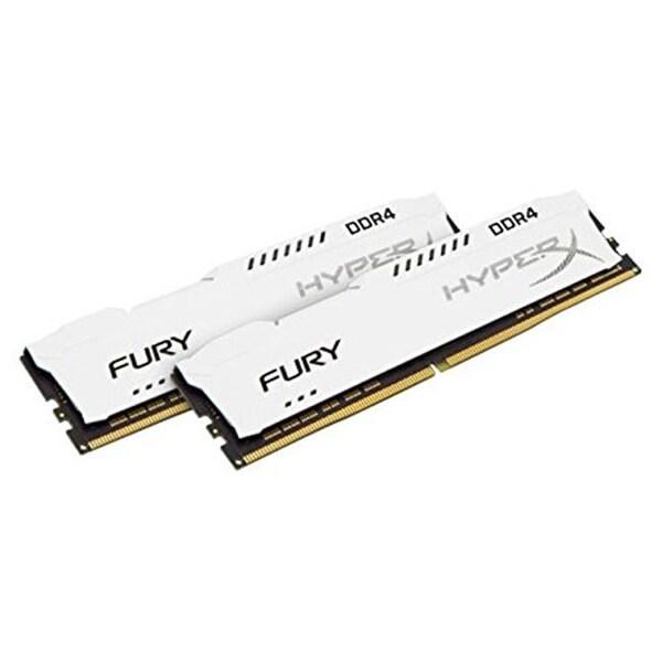 HX424C15FW2K2-16 Hyperx Fury 16 GB DDR4 2400Mhz RAM Memory DIMM -
