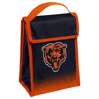 Link to FOCO Gradient Lunch Bag, Chicago Bears - Multi-Color Similar Items in Fan Shop