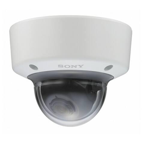 Sony SNCEM601 / IPELA SNC-EM601 Network Camera - Color, Monochrome / 720P/30FPS