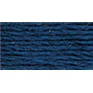 Prussian Blue - DMC Satin Floss 8.7yd