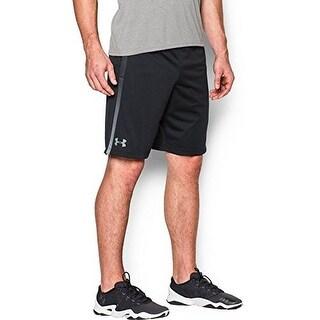 Under Armour Mens Techa Mesh Shorts