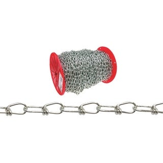 Campbell 150 3/0 Dbl Loop Chain