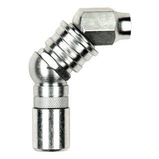 Powerbuilt 360 Degree Grease Gun Swivel Connector - 648759