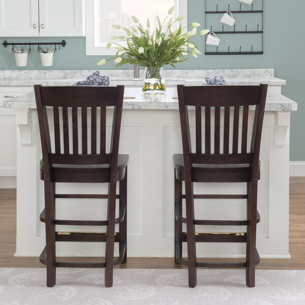 Harlan Counter Stool (Set of Two). Opens flyout.