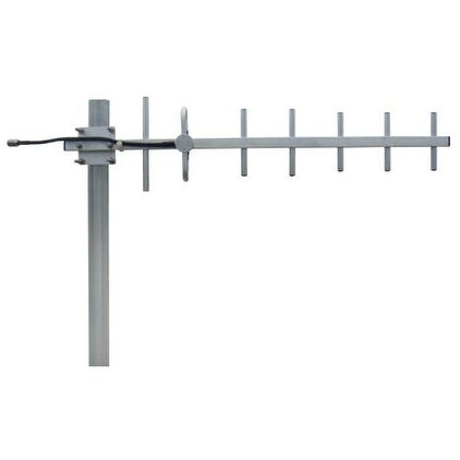 TerraWave 806-960 MHz 10 dBi Enclosed Yagi Antenna