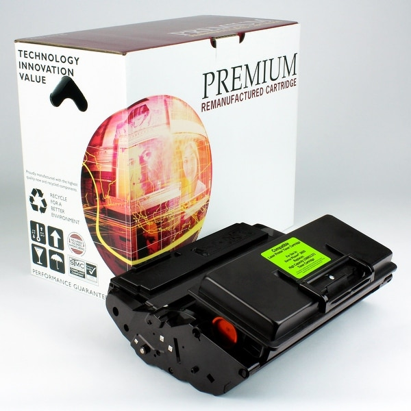 Re Premium Brand replacement for Xerox Phaser 3600N Toner
