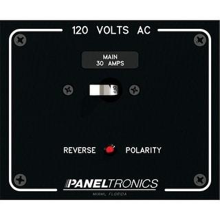 Paneltronics AC Main Double Pole 30 Amp Circuit Breaker - 9982316B