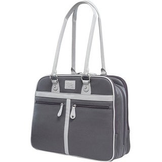 "Mobile Edge MEWVLG Mobile Edge Verona Carrying Case (Tote) for 16"" Notebook, Tablet, File Folder, Document, Paper Sheet,"