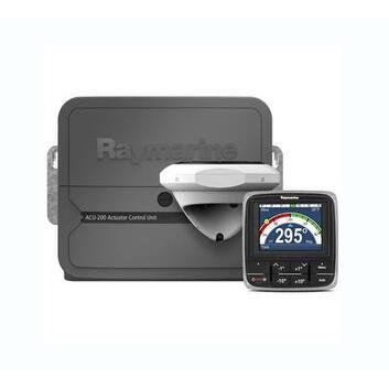 RayMarine EV-200 Sail Evolution Autopilot T70155 - Gray
