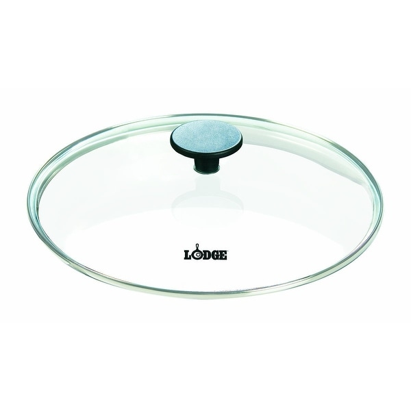 Lodge GC10 Glass Cover, 10-1/4""