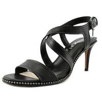 Coach Womens Wendi Open Toe Casual Strappy Sandals