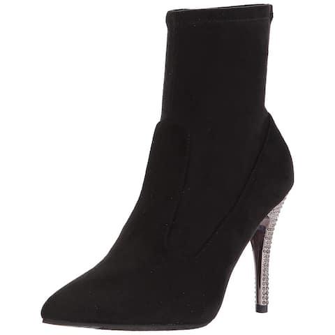 NINA Women's Roxie Ankle Bootie