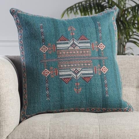Lyana Tribal Pillow 24 Inch