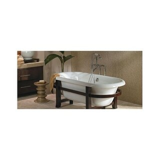 Jacuzzi EV12 Wood Frame with Legs for Era 7142 Only