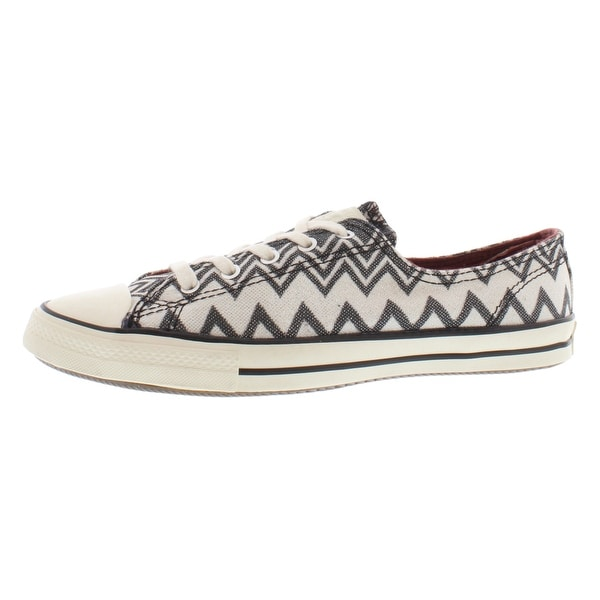 Converse Chuck Taylor As Fancy Oxford Women's Shoes