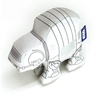 "Star Wars Super Deformers Vehicle 6"" Plush: At-At"