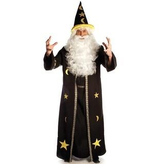 Underwraps Dark Potion Adult Costume - Black