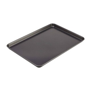 "Chicago Metallic 17713 Cookie Sheet, Grey, 17-1/4"" x 11-1/4"""