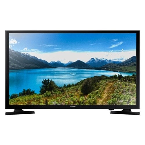 Samsung UN32J4000CFXZA 32-inch Class J4000 4-Series Flat HD LED TV w/ Dolby Digital Plus