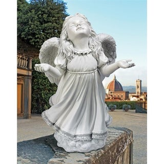 Design Toscano In God's Grace Angel Statue