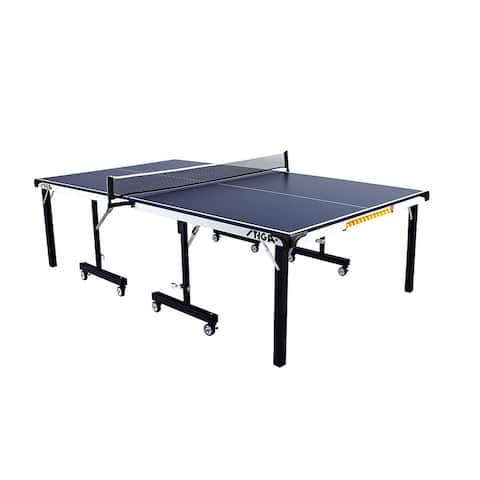STIGA STS 285 Table Tennis Table / T8522 - Blue