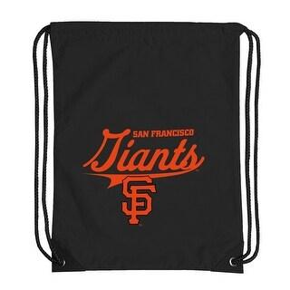 San Francisco Giants Spirit Backsack
