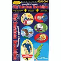 American Revolution All-In-One Bb Set