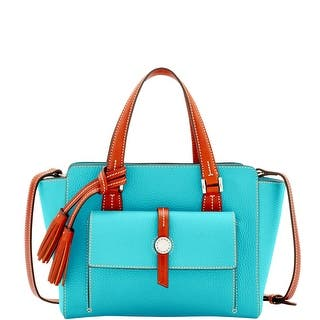 Blue Dooney Bourke Tote Bags Online At Our Best By Style Deals
