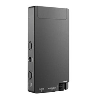 xDuoo Accessory XP-2 Portable Bluetooth and USB DAC Headphone Amplifier Black  Retail