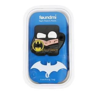 BioWorld Foundmi Batman Key Finder|https://ak1.ostkcdn.com/images/products/is/images/direct/91a9d4709bdda8985b982ebc4510e60a07cd5f77/BioWorld-Foundmi-Batman-Key-Finder.jpg?impolicy=medium