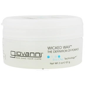 Giovanni Wicked Wax Styling Pomade 2-ounce