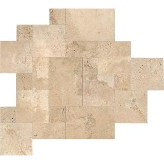 Miseno MT-BE14VERSPATT1N Stone Age - Stone Visual - Tile