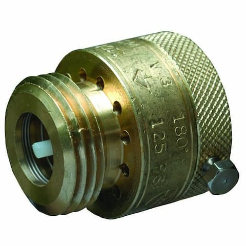 """SharkBite 17148-0000 V-3 Hose Connection Vacuum Breaker, 3/4"""""""