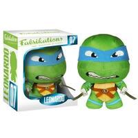 Teenage Mutant Ninja Turtles Funko Fabrikations Plush Leonardo - multi