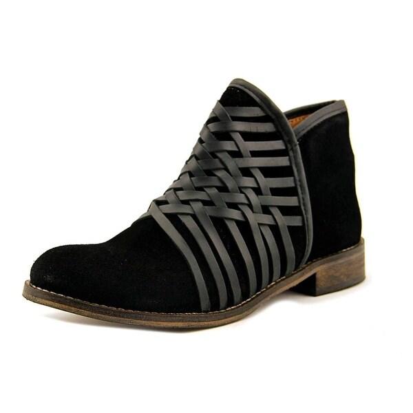 MTNG 94621 Women Black Boots