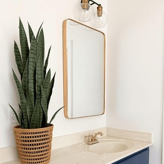 Link to Rounded Corner Mirror - Highland Similar Items in Mirrors